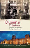 Book Cover: Queen's Thinkers