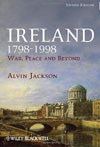 Book cover: Ireland 1798-1998