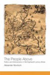 Book cover: The People Above