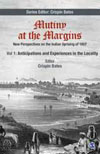 Book: Mutiny at the Margins - volume 1