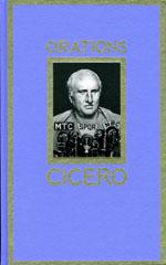 Book cover: Cicero