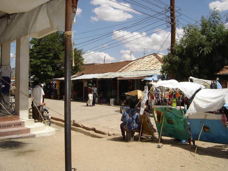 Image showing Dodoma, Tanzania