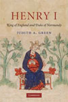 Book Cover: Henry I