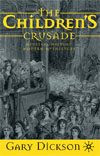 Book cover: The Children's Crusade