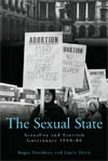 Book cover: The Sexual State