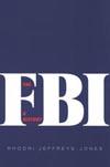 Book cover: The FBI