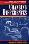 Book cover: Changing Differences