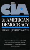 Book cover: The CIA and American Democracy