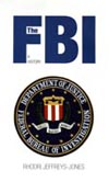 Book Cover: The FBI - A History
