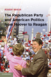 Book cover: The Republican Part and American Politics