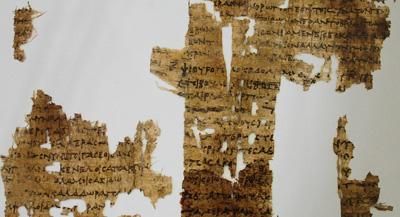 Saphhos' poem