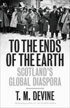 Book cover: To the Ends of the Earth
