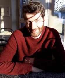 Photo of Calum Maciver
