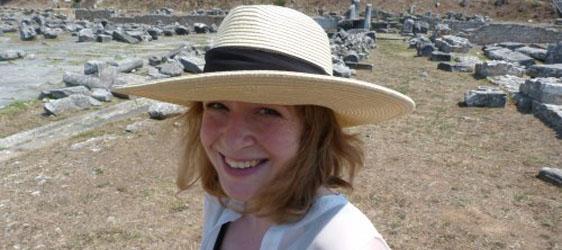 Photo of Kimberley Czajkowski