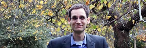 Photo of Aaron Pelttari