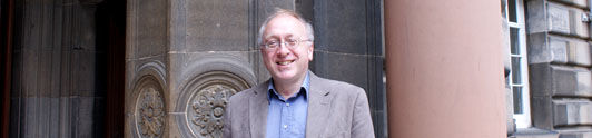 Photo of Trevor Griffiths