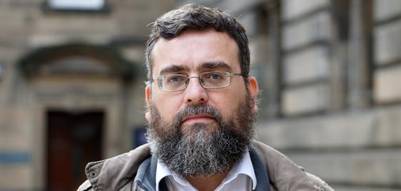 Photo of Juan Lewis