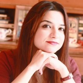 Photo of Hatice Yıldız