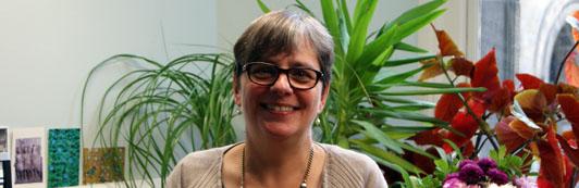 Photo of Sandra Bingham
