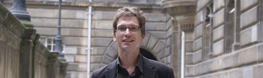 Photo of Stephen McDowall