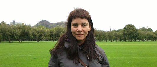 Photo of Elena Kranioti