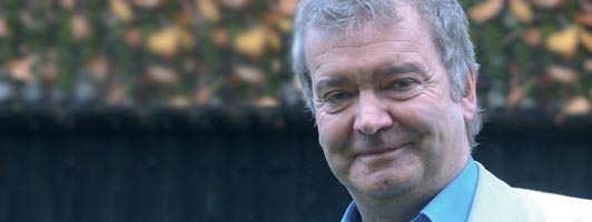 Photo of Tom Devine