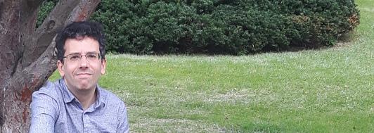 Photo of Ian Chard