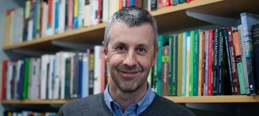 Photo of Ewen Cameron