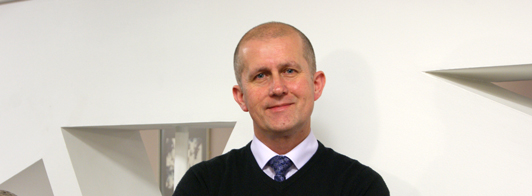 Photo of Brian Pacey