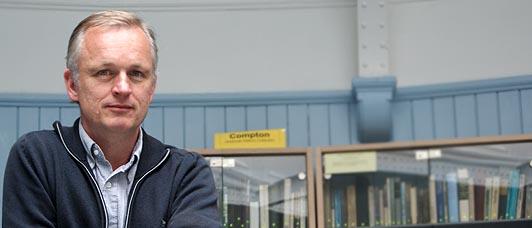 Photo of Fabian Hilfrich