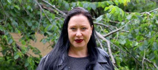 Photo of Lindsay Scott