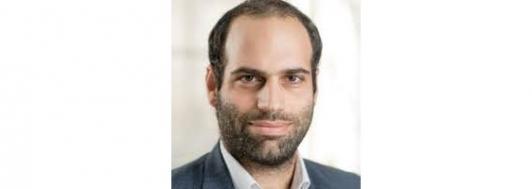 Photo of Petros Bouras-Vallianatos