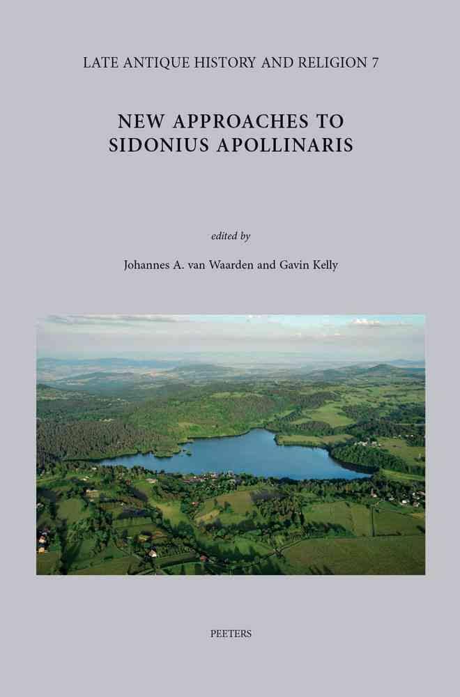 Book cover: Ammianus Marcellinus: The Allusive Historian