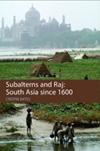 Book cover: Subalterns and Raj