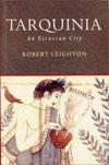 Book cover: Tarquinia - an Etruscan City