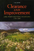 Book cover: Clearance and Improvement