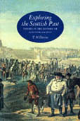 Book cover: Exploring the Scottish Past