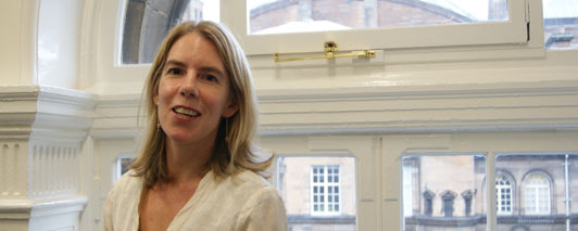 Photo of Louise Jackson