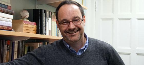 Photo of Frank Cogliano