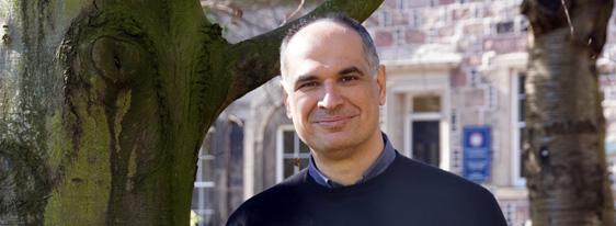 Photo of Paul Kosmetatos