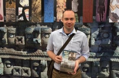 Photo of Jonny Geber