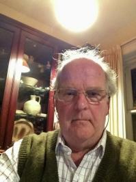Photo of Roger John Howard Collins