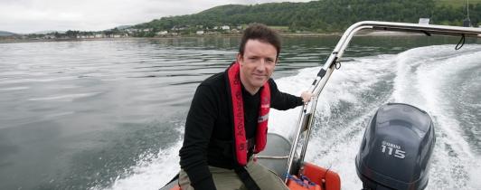 Photo of Jon Henderson