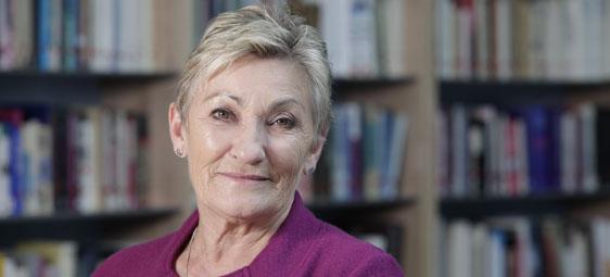 Photo of Kath McSweeney
