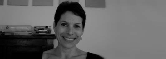 Photo of Judith Barringer